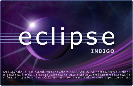 BB 2 Eclipse loading