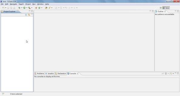 BB 2c Eclipse IDE