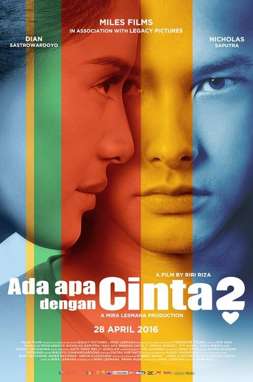 Ada Apa Dengan Film Indonesia? (AADC2 Review) | Life in a ...